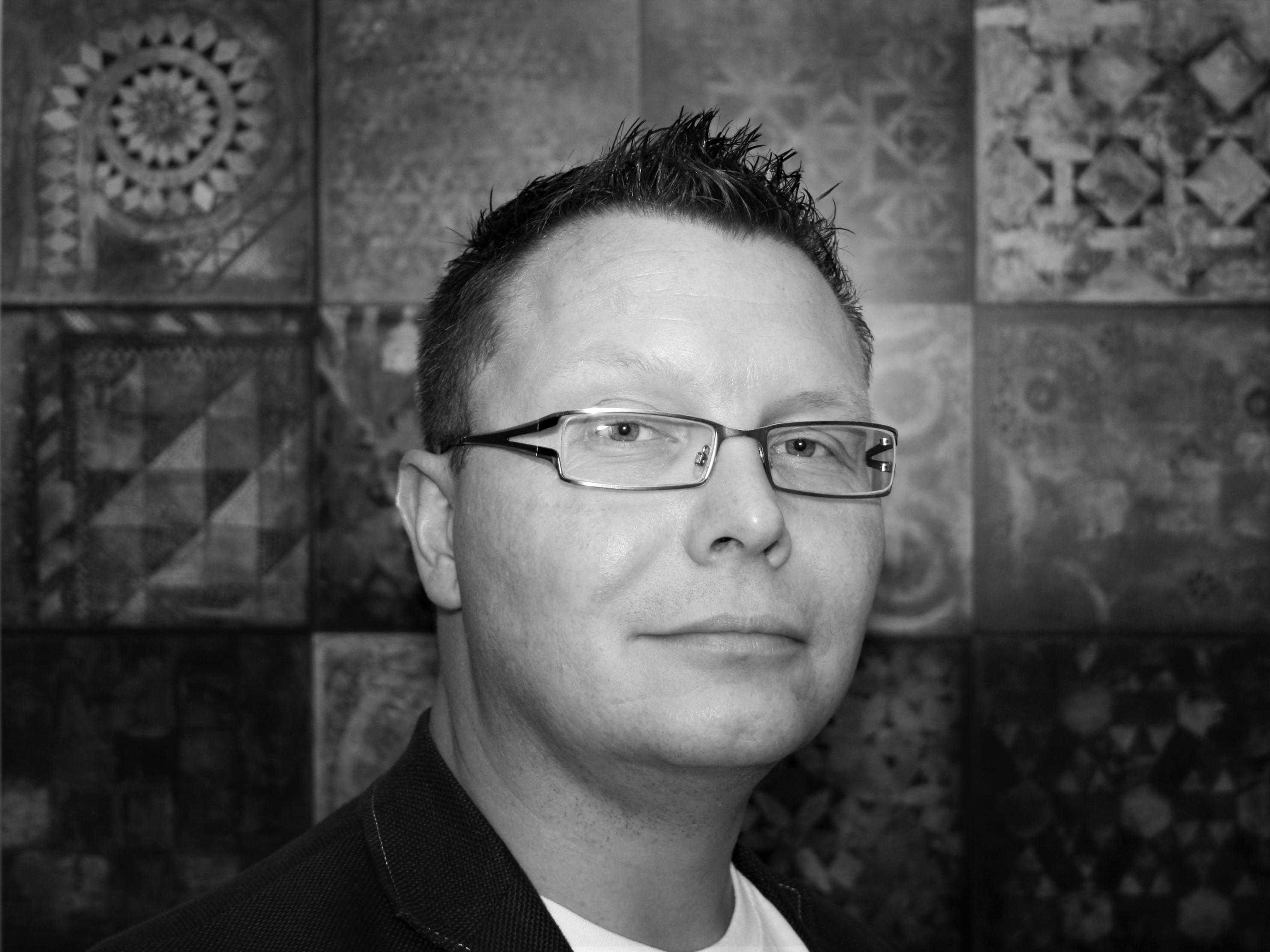 Erik van der Sloot Freelance ICT professional ITIL